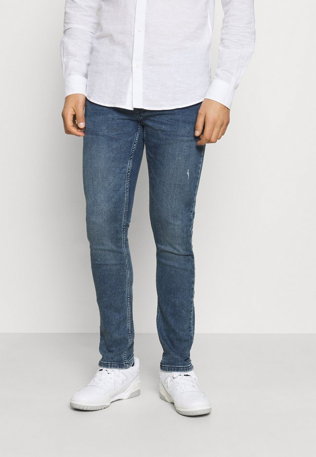 ONSLOOM LIFE  - Jeans Skinny Fit - blue denim