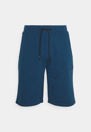 Men's sweat shorts - Pantalón corto de deporte - dark blue