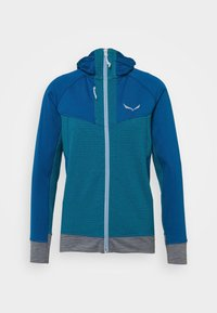 Salewa - PEDROC - Fleece jacket - blue sapphire - 0