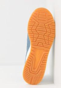 ASICS SportStyle - GEL-LYTE III - Sneakers - smoke blue/grand shark - 4