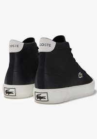 Lacoste - Baskets basses - blk/off wht - 2