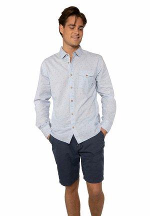 FAN - Shorts - ground blue