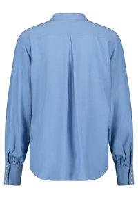 Gerry Weber - Button-down blouse - vivid blue - 4