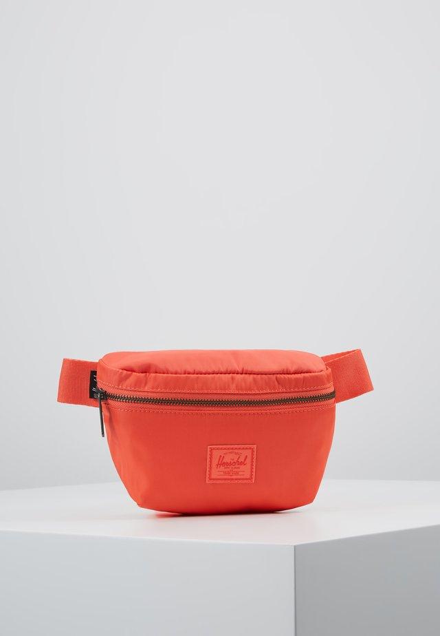 FOURTEEN - Bum bag - hot coral