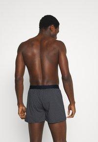 Emporio Armani - Boxer shorts - dark blue - 1