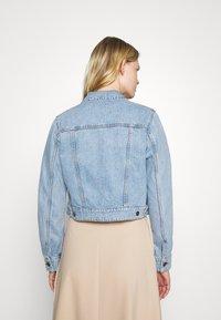 WEEKEND MaxMara - KNUT - Denim jacket - blue - 2