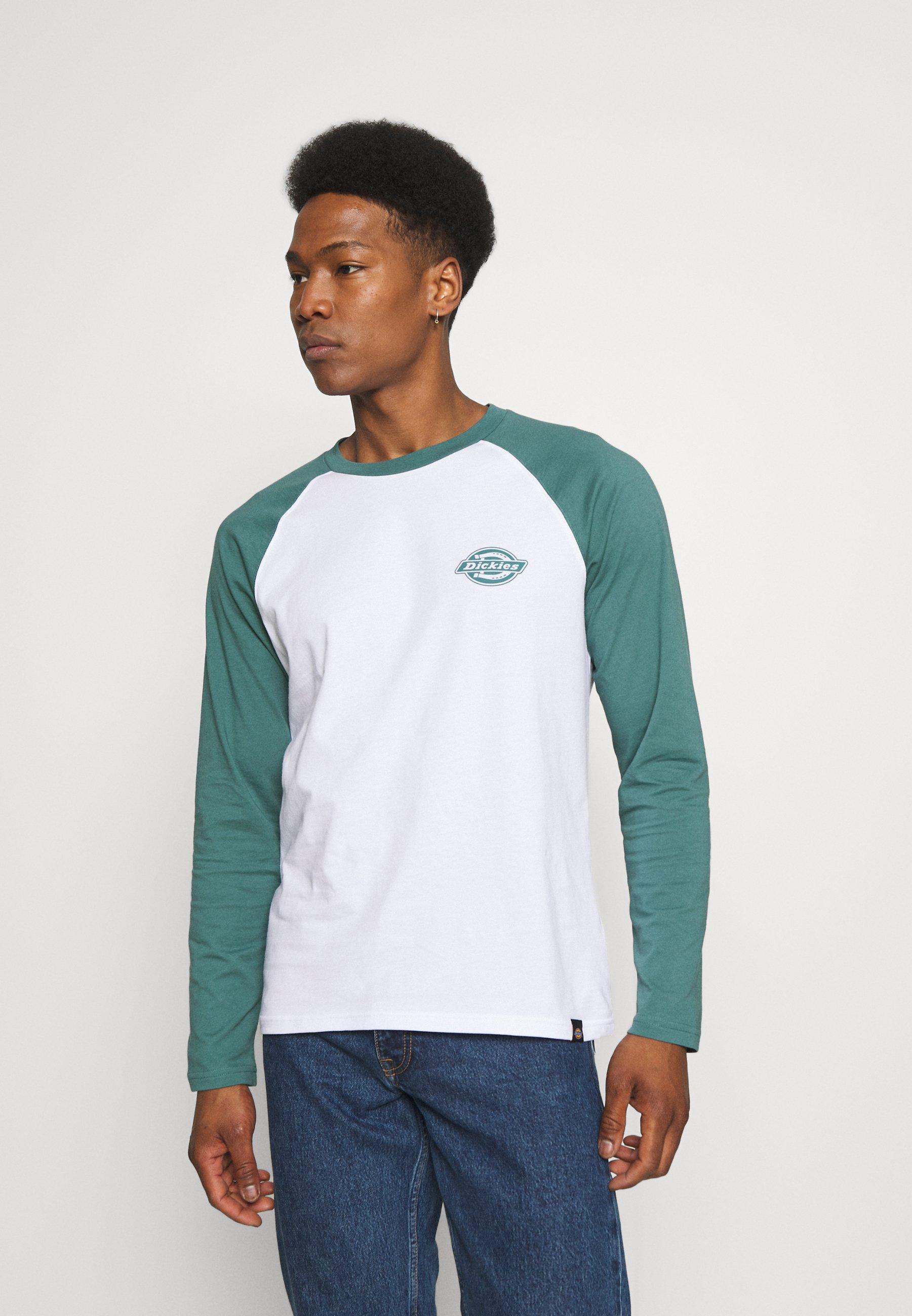 Men COLOGNE - Long sleeved top
