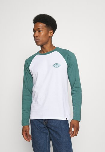 COLOGNE - Long sleeved top - lincoln green
