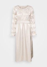 Love Copenhagen - LCTUSMA DRESS - Cocktail dress / Party dress - eggnog - 4