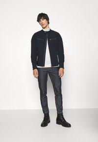 Belstaff - WEYBRIDGE - Summer jacket - dark ink - 1