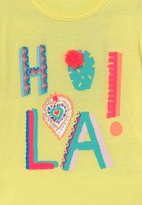 Billieblush - T-shirt print - lime - 3