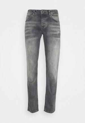 RODOS - Jeans slim fit - grey used