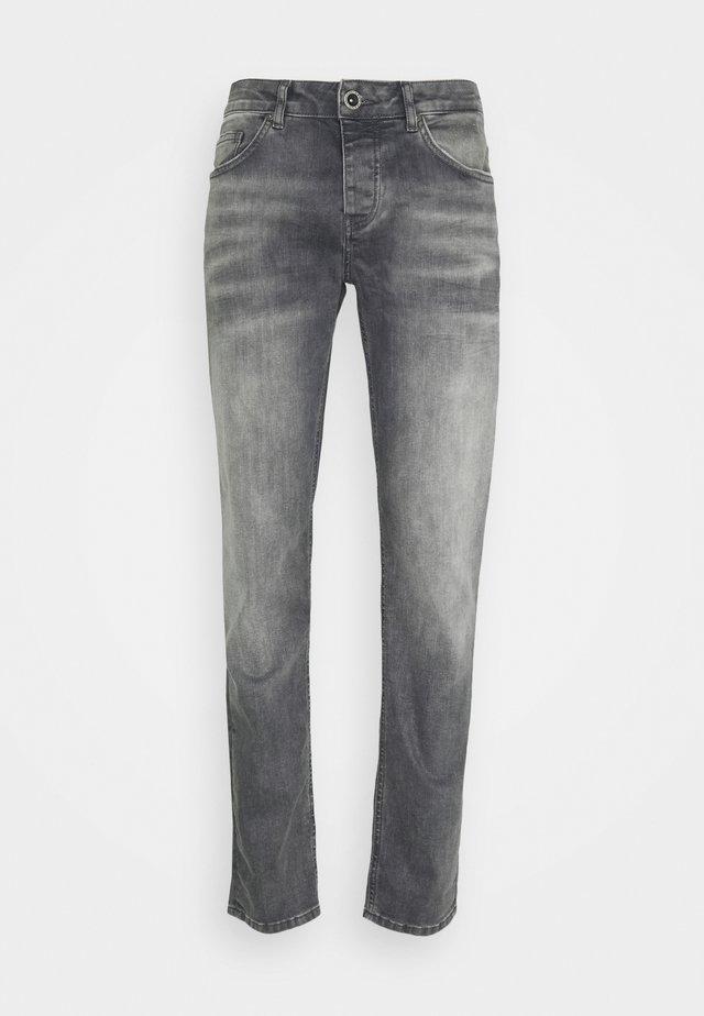 RODOS - Slim fit -farkut - grey used