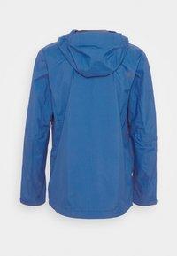 Black Diamond - HIGHLINE STRETCH SHELL - Hardshellová bunda - ultra blue - 1