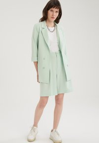 DeFacto - Shorts - turquoise - 3
