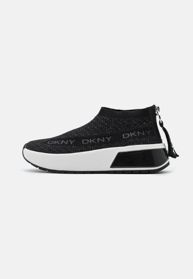 DRAYA SLIP ON  - Baskets basses - black
