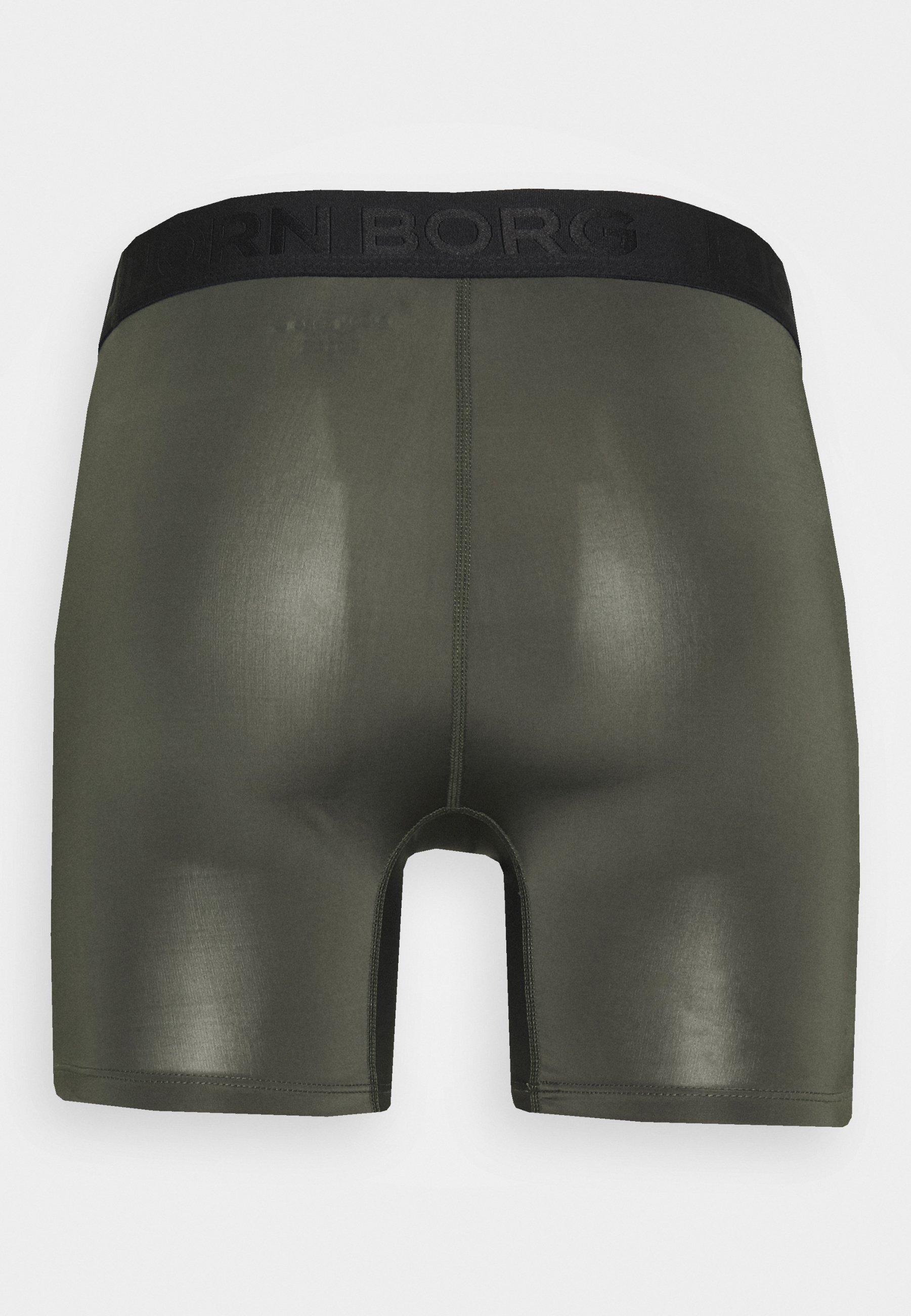 Men NORDIC CAMO 3 PACK - Pants