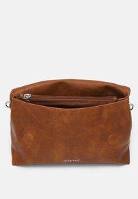 Desigual - BOLS TACHAS VENECIA - Across body bag - crudo beige - 2