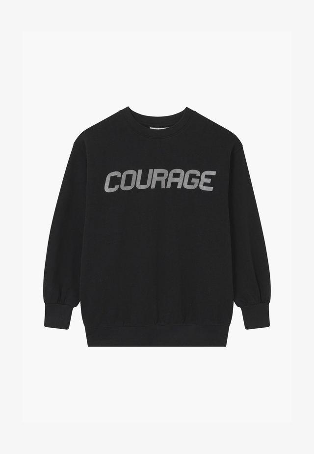 MOZLOW - Sweatshirt - black