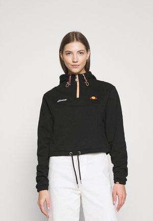 BUBO - Sweatshirts - black
