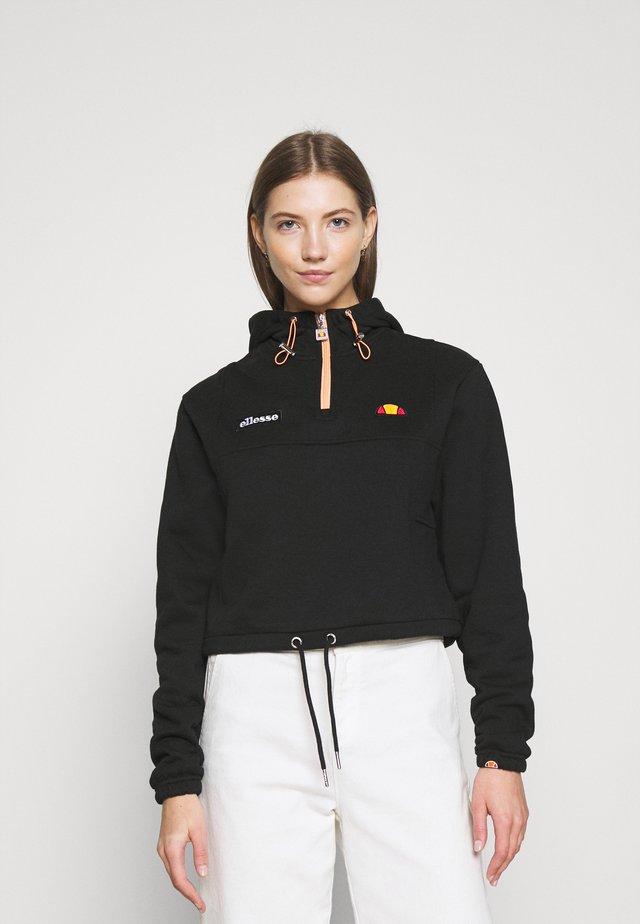 BUBO - Sweatshirt - black