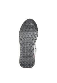 Hip - Sneakers laag - roze - 3