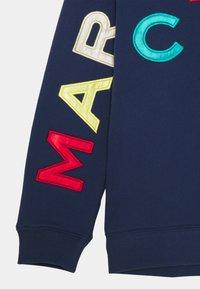 Little Marc Jacobs - Sweatshirt - medieval blue - 2