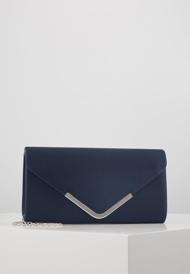 AMALIA - Pochette - blue
