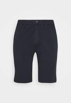 Shortsit - deep blue