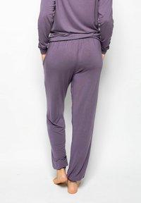 Cyberjammies - Pyjama bottoms - lilac - 2