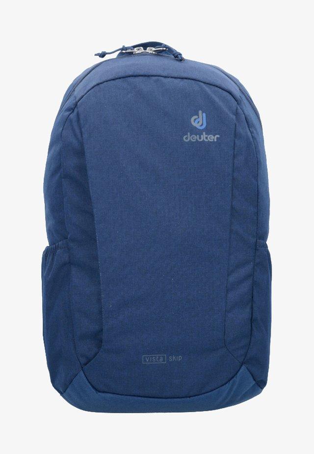 Rucksack - blue
