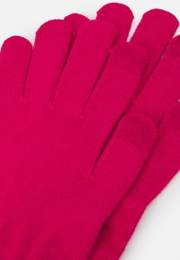 Marks & Spencer London - SOFT GLOVE - Rukavice - hot pink - 2