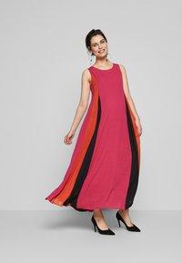 ATTESA - Suknia balowa - pink - 1