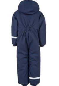 ZIGZAG - Snowsuit - navy blazer - 1