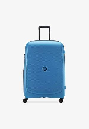 BELMONT PLUS  - Trolley - zink blau