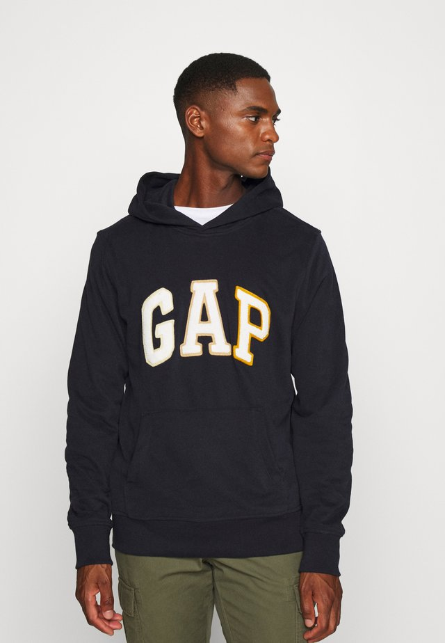 CHENILLE ARCH - Hoodie - new classic navy