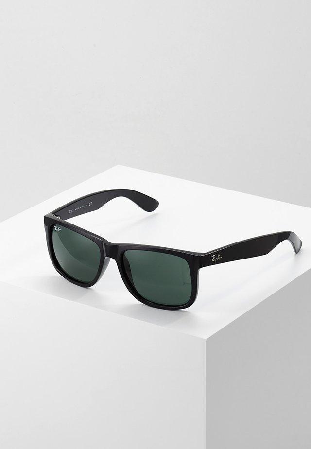 JUSTIN - Solbriller - green/black