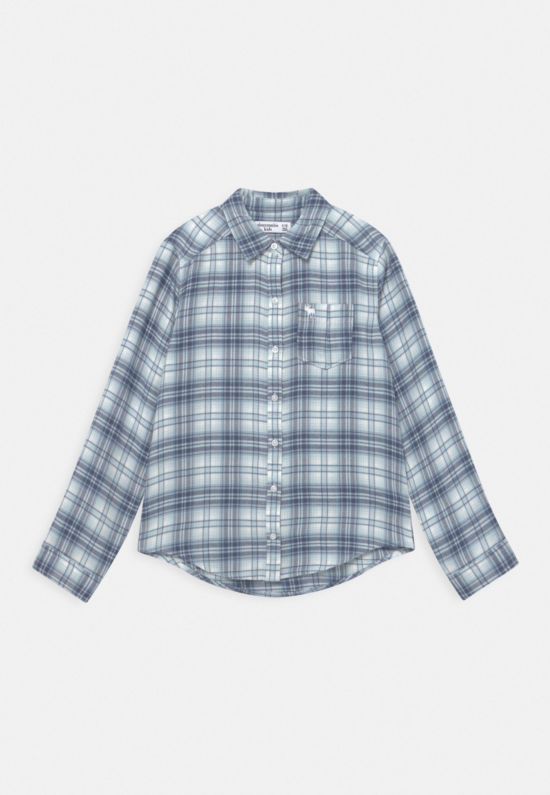 Kids Button-down blouse