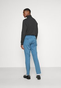 Selected Homme - SLHSLIM DAXLOGAN - Completo - heritage blue - 5