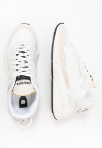 Diesel - SERENDIPITY S-SERENDIPITY LC SNEAKERS - Trainers - white - 1