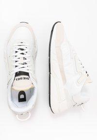 Diesel - SERENDIPITY S-SERENDIPITY LC SNEAKERS - Sneakers - white - 1