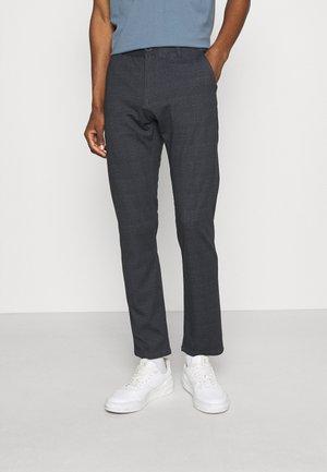 Chino kalhoty - dark navy