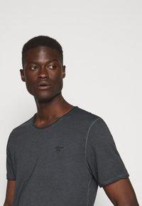 JOOP! Jeans - CLARK - Camiseta básica - grey - 5