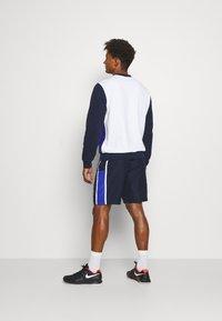 Lacoste Sport - SHORTS - Sports shorts - yav - 2