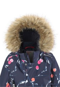 Reima - LOUNA - Snowsuit - blue - 3
