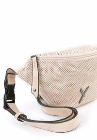 SURI FREY - Bum bag - beige - 3