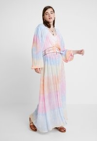Free People - SUMMER OF LOVE KIMONO - Summer jacket - multi - 2