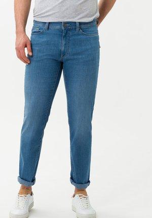 STYLE CADIZ - Straight leg jeans - ocean water