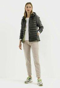 camel active - Winter jacket - khaki - 1