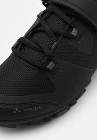 Vaude - WOMEN'S TVL PAVEI - Cycling shoes - phantom black - 5